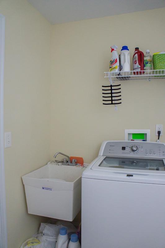 laundry room sinkology