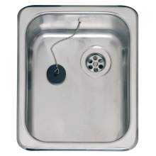 small kitchen sinks base cabinet plans free compact taps com inset single bowl sink