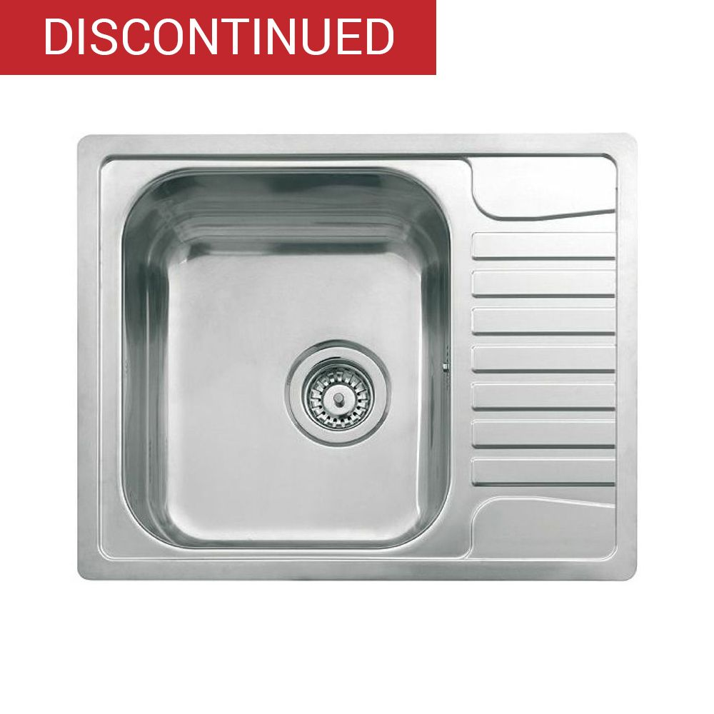 small kitchen sinks warehouse reginox admiral r40 compact taps com inset sink