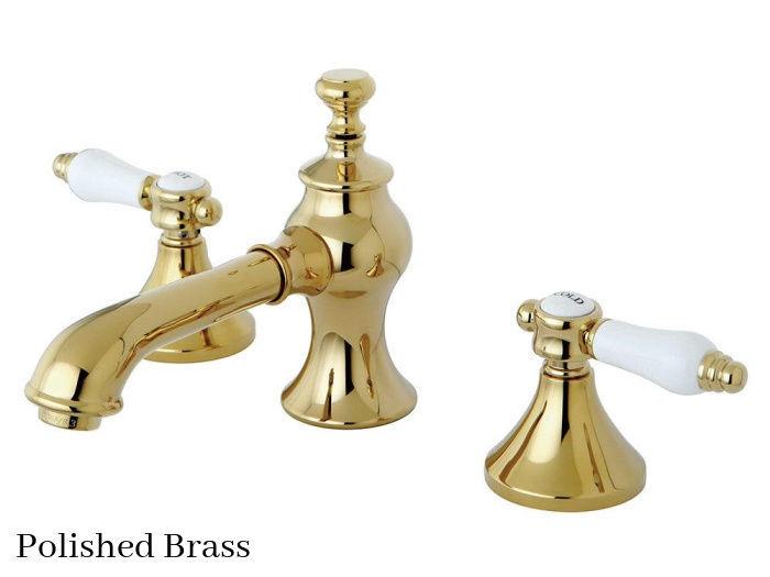 kingston brass faucet bel air