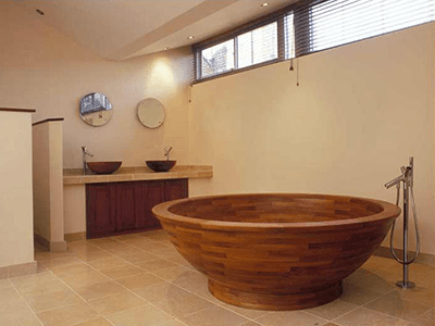 Wooden Sink Uk