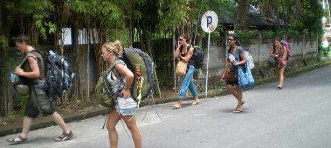 Qué llevar en la mochila para un viaje