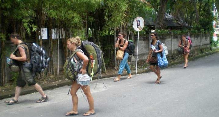 ¿Qué llevar en la mochila para un viaje?
