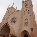 Iglesia San Francisco Malaca malasia - Malaca ¿Qué ver y qué hacer?