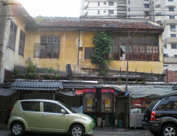 Calles de KL, Malasia Kuala Lumpur - Qué ver y qué hacer en Kuala Lumpur