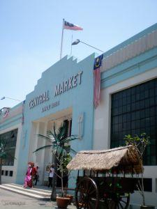 Mercado Central, KL Kuala Lumpur - ¿Qué ver y qué hacer?
