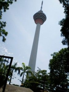 Torre Menara KL, Malasia Kuala Lumpur - ¿Qué ver y qué hacer?