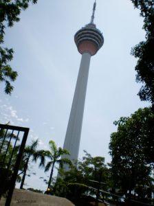 Torre Menara KL, Malasia
