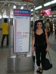 KL Sentral, MalasiaQué ver y qué hacer en Kuala Lumpur