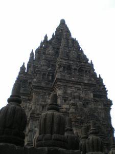 Prambanan - Java  yogyakarta prambanan