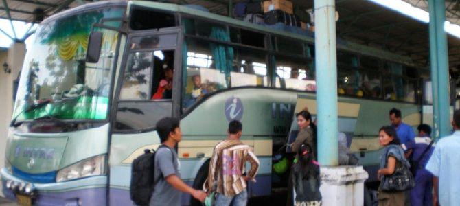 Crónicas de un viaje eterno a Tuk Tuk