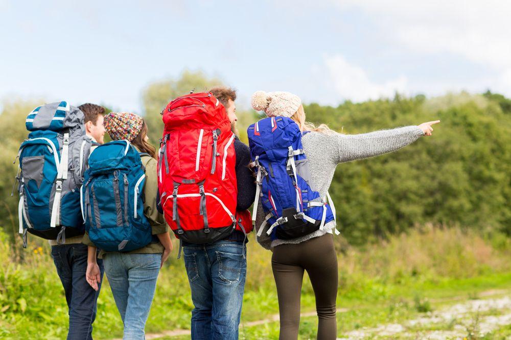 Cómo hacer la mochila de viaje - mochila de mochilero para viajar varios meses