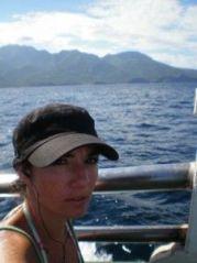 Reflexiones en el mar - Indonesia