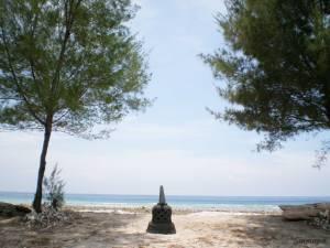 Playas de Gili T - Indonesia - Islas Gili Gili Trawangan