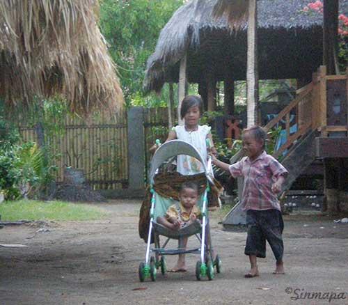 viejos conocidos en indonesia