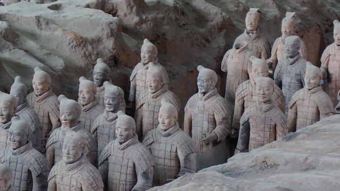 Qué ver y qué hacer en China