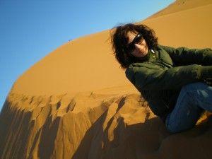 Marruecos, Desierto del Sahara Preguntas frecuentes a sinmapa
