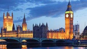 Londres - UK mis lugares favoritos