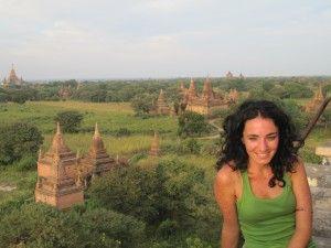 Bagan, Myanmar - mis lugares favoritos