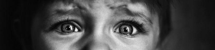 miedo en la mirada sinmapa