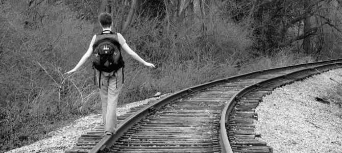 Los 8 hábitos de una buena viajera