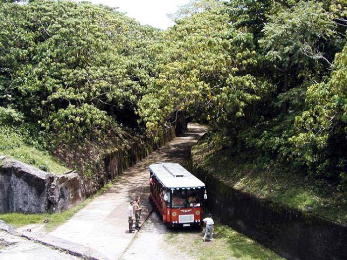Foto: corregidorisland.com
