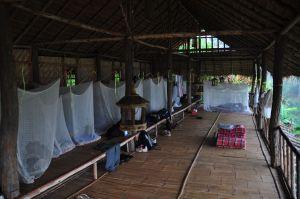 Chiang Mai, Tailandia empezar un viaje