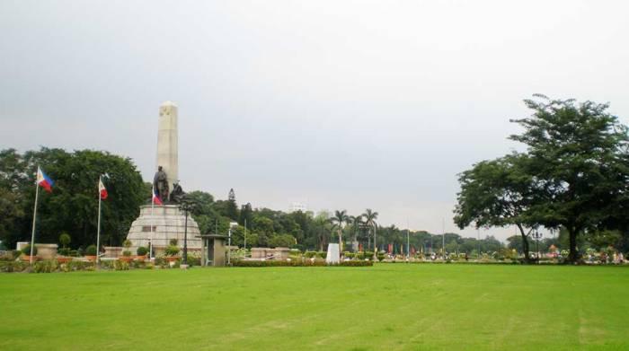 Parque Rizal