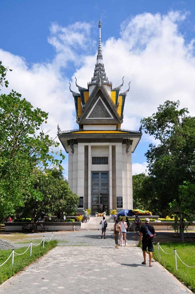 las mejores visitas en la capital de camboya