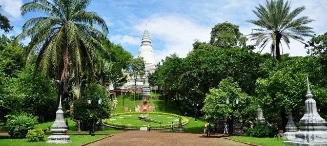 Guía de viaje: qué ver en Phnom Penh