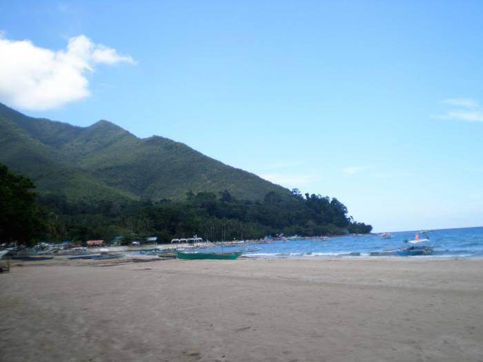 qué hacer en la isla de Palawan