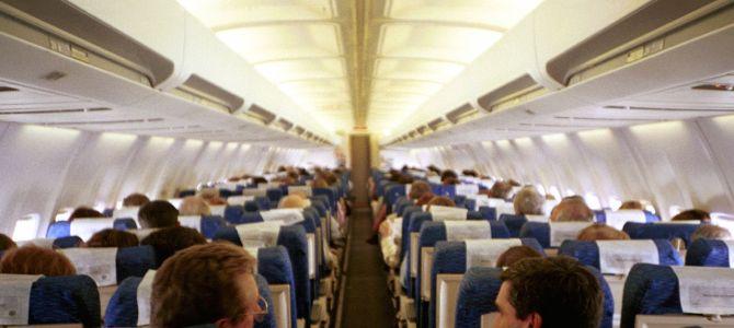 10 consejos para disfrutar de un largo vuelo