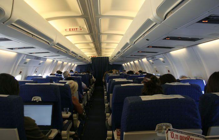 largo vuelo