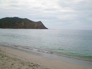 Playa de los Frailles