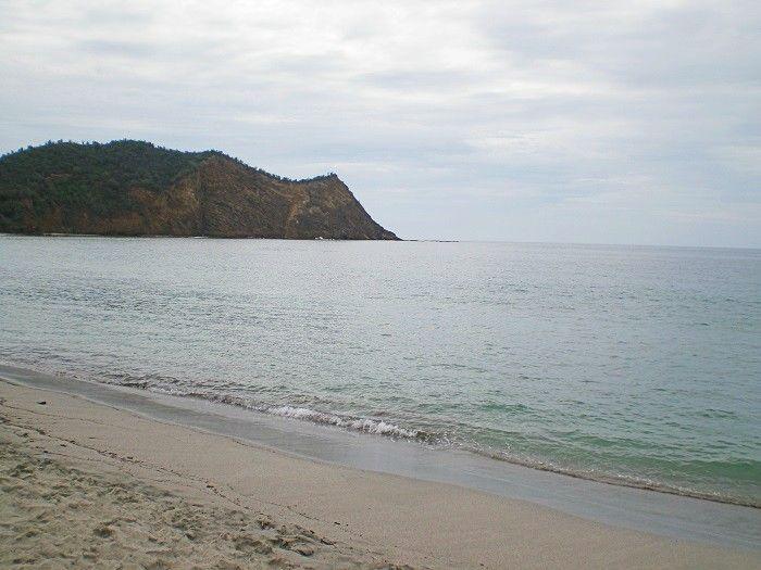 playa de los Frailes qué hacer y qué ver en Puerto López Ecuador Sudamérica
