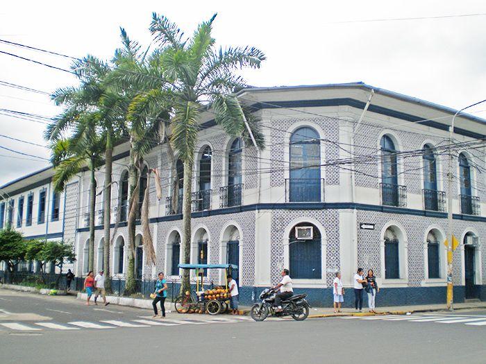 Esquinas de Iquitos