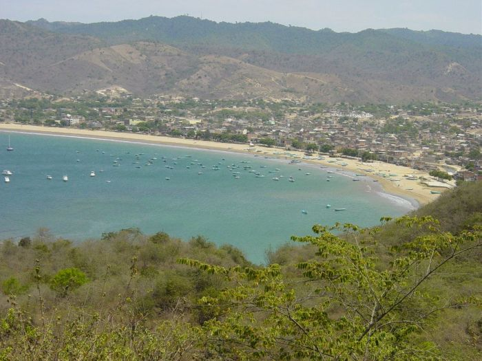 qué hacer y qué ver en Puerto López Ecuador Sudamérica