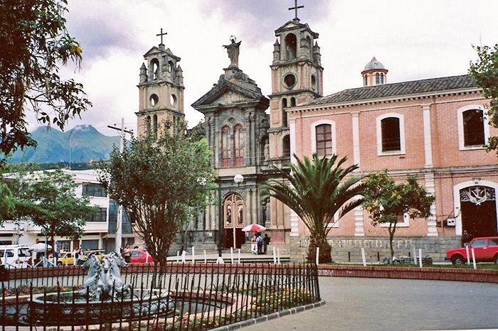 Sudamérica qué ver en Otavalo y alrededores Ecuador