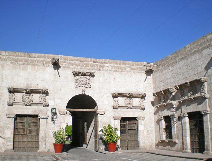 qué ver en Arequipa - qué hacer en Arequipa Perú Sudamérica