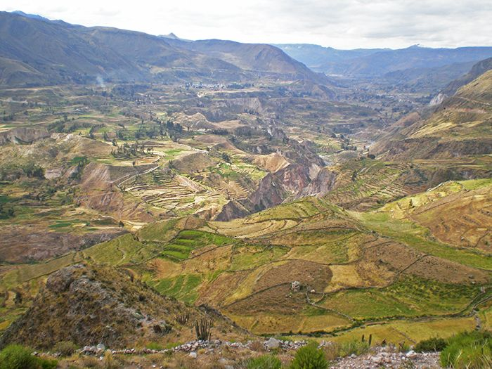 visitar Perú Sudamérica