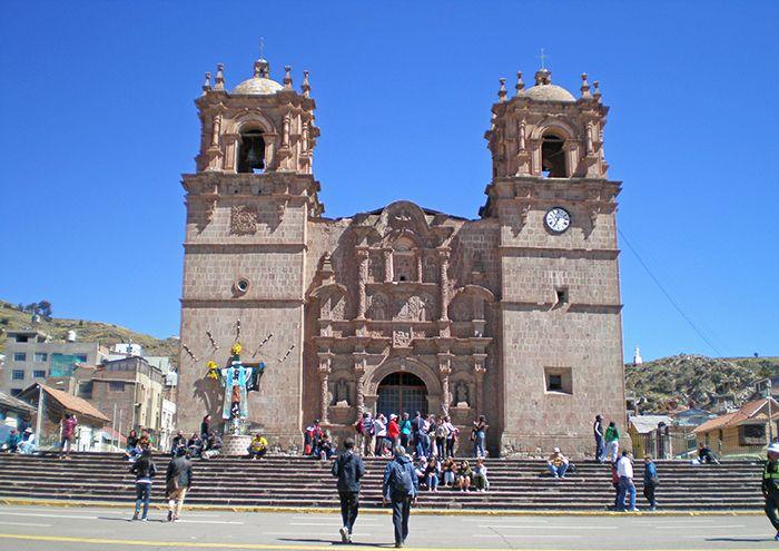 Peru Sudamérica
