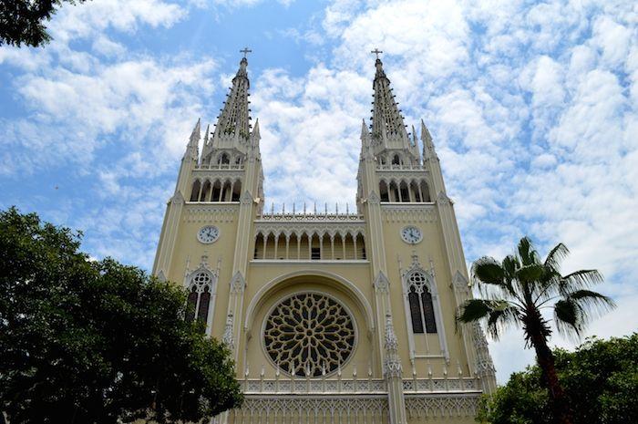 qué ver en Guayaquil Ecuador