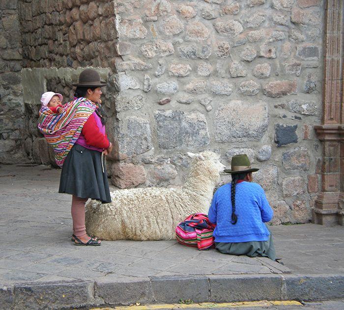 Perú Sudamérica