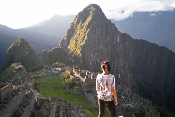 Peru sudamerica ciudadela perdida de los incas - guía de viaje por Sudamerica - qué paises ver en sudamerica - viajar por sudamerica sola - sudamerica que paises visitar