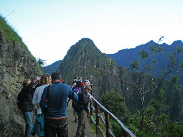 Sudamérica Peru Incas