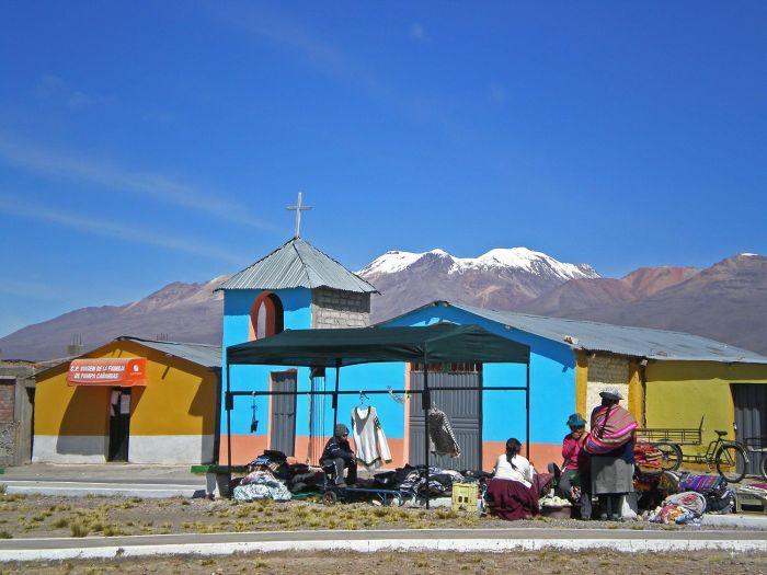 qué ver en Arequipa - qué hacer en Arequipa - cañón del colca