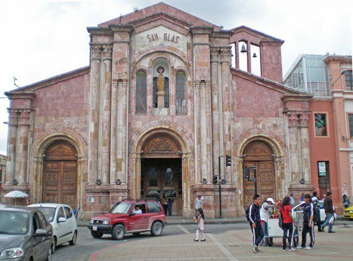 qué ver en Cuenca Ecuador - qué hacer en Cuenca Ecuador