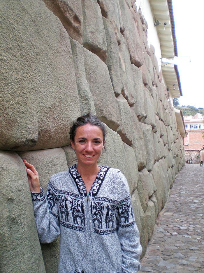 Sudamérica Cusco Peru