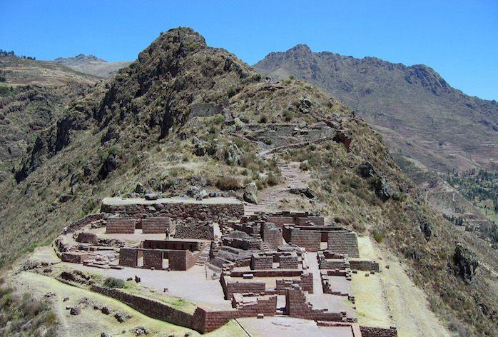 Pisaq Valle sagrado cusco y cuzco que ver y que hacer