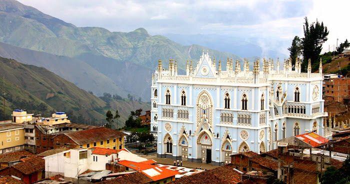 qué ver en Loja Ecuador Sudamérica